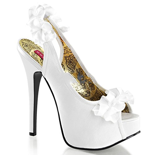 sexy sling Bordello 3 heels 5 burlesque sizes 9 high 56 TEEZE qRRZEwBI