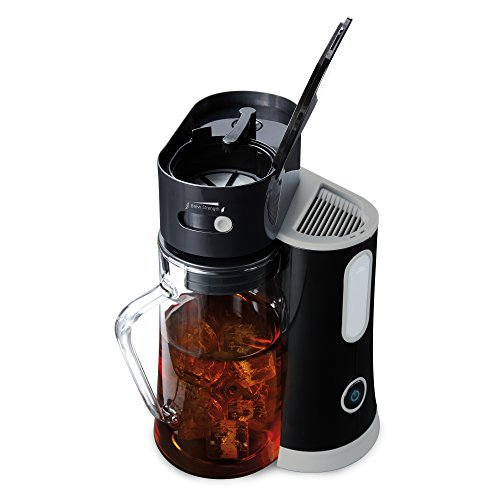 The 8 best tea makers electric automatic with glass pitcher