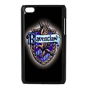 Ipod Touch 4 Phone Case Ravenclaw