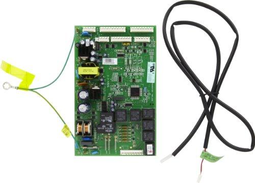 GE WR49X10152 Main Control Board