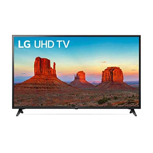 UK6090PUA 4K HDR Smart LED UHD TV - 60
