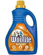 Woolite Sport Vloeibaar Wasmiddel - 1.9 Liter