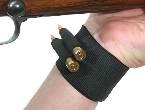 Outdoor Connection TOC Wrist Buddy Holds 2 Catridges
