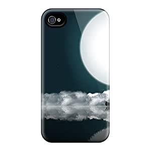 RDw36855ArKK Snap On Cases Covers Skin For Iphone 6(abstract 3d)