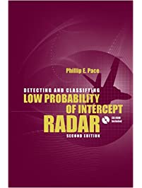 Amazon remote sensing gis books detecting and classifying low probability of intercept radar artech house remote sensing library fandeluxe Images