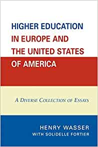 essays on education in the united states