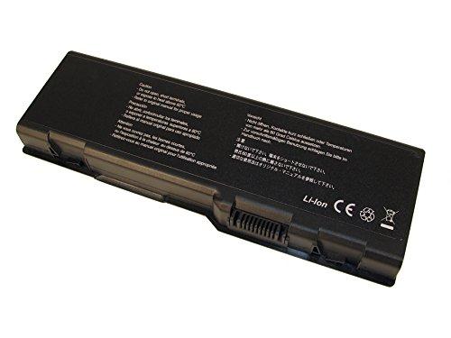 JLBOTIQUE28,LLC - NEW Replacement Dell D5318 LTLI-9015-4.4 batterty for Dell Inspiron 6000, 9200, 9300, 9400, E1505N, E1705, M6300, XPS GEN2, XPS M170, XPS (Xps M170 Specs)