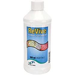 Two Little Fishies ATLRC4 Revive Coral Cleaner, 16.8-Ounce
