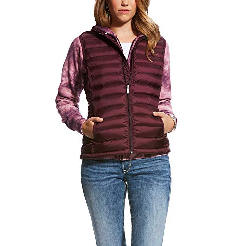 Ideal Beatroute Womens Ariat Vest Xl Down zw6AxU0