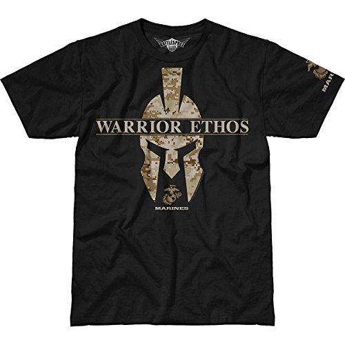 7.62 Design USMC 'Warrior Ethos' Men's Battlespace T-Shirt MD