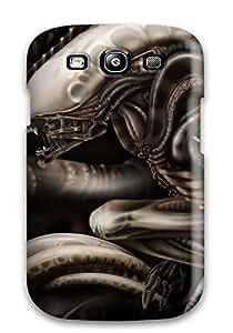 Best New Arrival TashaEliseSawyer Hard Case For Galaxy S3