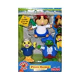 Wonder Pets Pirate Heroes Figure Pack