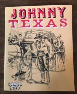 Johnny Texas