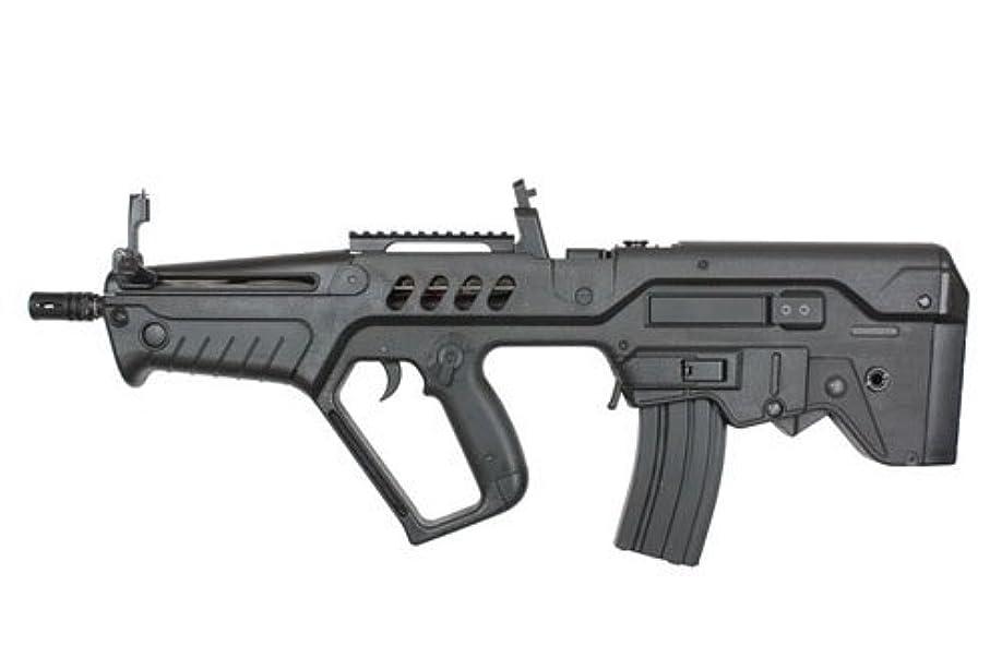 アリ代理人影AKOi エアガン サブマシンガン ライフル JF-19 おもちゃ サバイバルゲーム 薬莢飛び ボーイズギフト (JF-19)