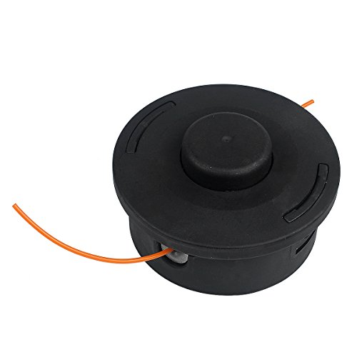 - HIPA Autocut dual line tap feed Trimmer Head 10mm x 1.0 LHF for STIHL FR106 FR108 FR130T FR350 FT100 FS44 FS55 FS62 FS65-4 FS66 FS72 FS74 FS76 Trimmer Weedeater