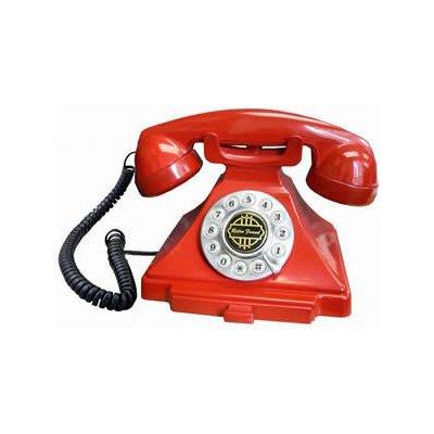 1950 Desk Phone - 7
