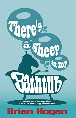 There's a Sheep in My Bathtub: Tenth Anniversary Edition