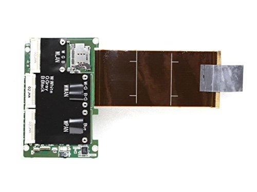 (..Dell.. Adamo 13 Daughter Card Circuit Board DA0SS5TB4C0 C478K 0C478K CN-0C478K )