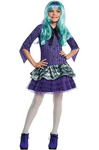Monster High Twyla Costume, -