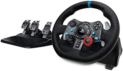 Logitech 941-000113 G29 Driving Force Racing Hardware for