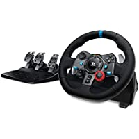 Logitech Dual-Motor Feedback Driving Force G29 Racing...