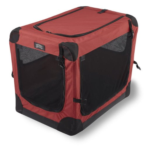 Nature S Miracle Port A Crate Dog Crate