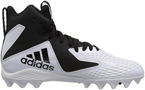 Unisex Mid White Black J Ftwr Black Medio Originalsfreak Kids Adidas Md Freak Core x5apY1qzW