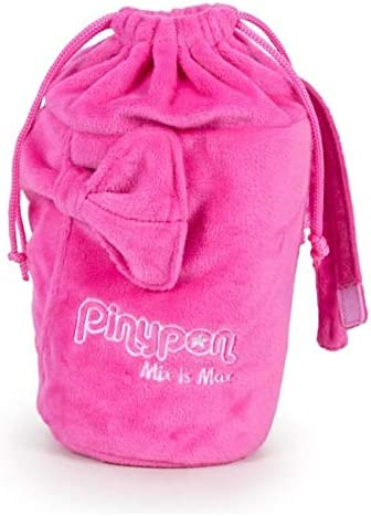 Color Rosa 760016799 Famosa Bolsita Porta Pinypon