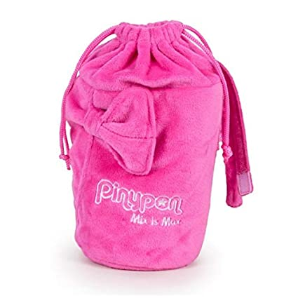 Amazon.com: Famous Pinypon, Pink 760016799: Toys & Games