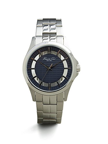 kenneth-cole-new-york-mens-transparency-quartz-stainless-steel-dress-watch-model-10022290
