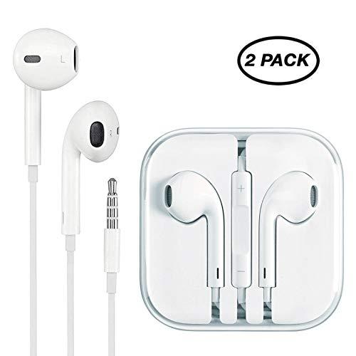Earbuds Earphones Headphones Premium Compatible product image