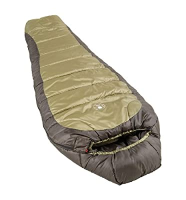 200000104 Coleman North Rim 0 Degree Sleeping Bag