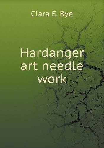 Read Online Hardanger art needle work pdf