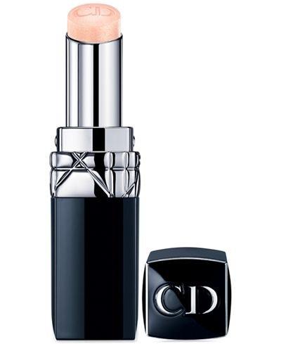 Dior Rouge Baume Natural Lip Treatment Lipstick (128 Star)