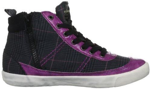 Pepe Basse Sneaker Viola violett purple Donna Jeans Berlin qq7ng8f