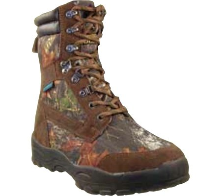 6a546910cccaef Itasca Men's Long Range Waterproof Hiking Boot, - Import It All