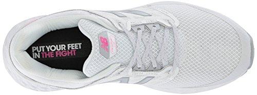 36 1165v1 D Balance1165v1 New Grigio Eu Donna white grey Fresh Foam 5 8qxxv5a