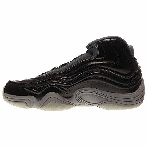 Adidas Tamaño De Los Zapatos De Baloncesto De Los Hombres Locos Ii ...
