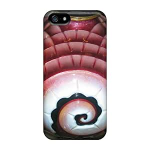Fashion IJPcAYf7326toKQB Case Cover For Iphone 5/5s(decorative Vase)