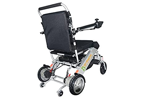 Amazon.com: Movilidad sinergias ms-d05 eléctrica plegable ...