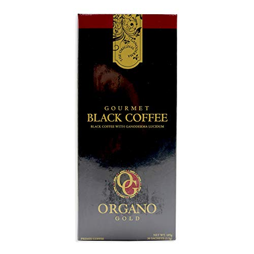 10 box Organo Gold Black Coffee FREE Express Delivery by Organo Gold (Image #3)