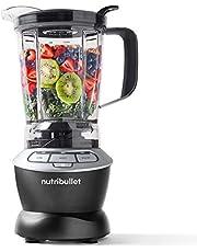 NutriBullet Blender 1000 Watts, 5 Piece Set, Multi-Function High Speed Blender, Mixer System with Nutrient Extractor, Smoothie Maker, Dark Grey, 2 Years Warranty, NBF-10B