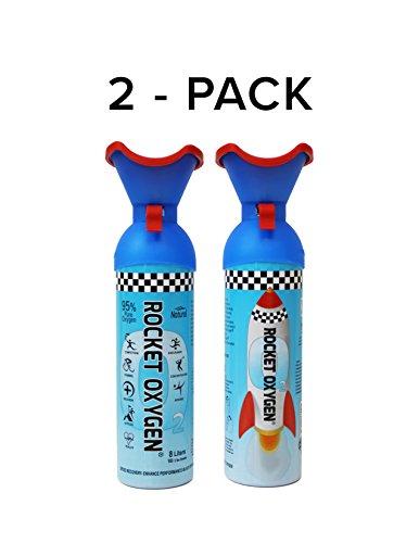 Rocket Oxygen