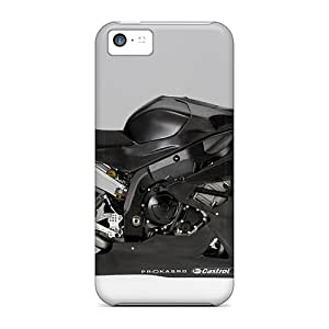 Premium [nKX28507oCju]bmw S 1000 Rr Black Cases For Iphone 5c- Eco-friendly Packaging