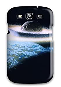 tina gage eunice's Shop New Style Waterdrop Snap-on Impact Sci Fi Case For Galaxy S3 3147525K15880635