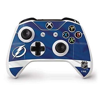 Amazon.com: Skinit Tampa Bay Lightning Jersey Xbox One S