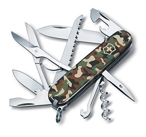 Canivete Huntsman Victorinox Camuflado