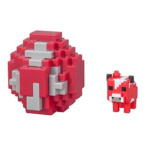Spawn Egg Mini Figure Action Figures Minecraft