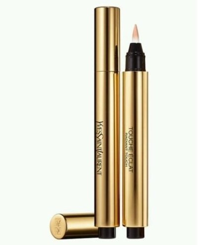 Yves Saint Laurent YSL Touche Eclat Radiant Touch Color #1 Full Size- (Touche Eclat Radiant Touch Highlighter)