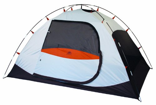 ALPS Mountaineering Meramac 5-Person Tent, Outdoor Stuffs
